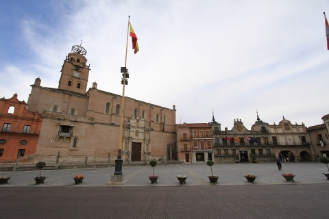 01610 Plaza Mayor