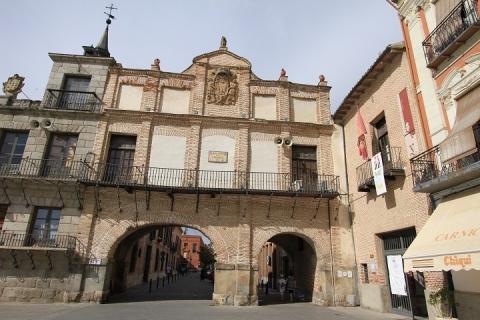 01630 Plaza Mayor Isabel I