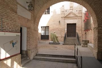 01642 Palacio Real Testamentario