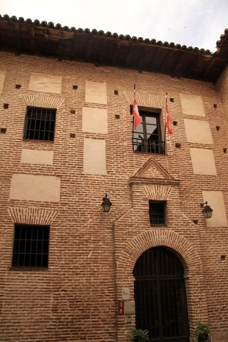 01646 Palacio Real Testamentario