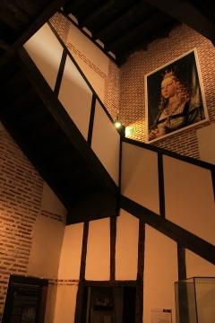 01651 Palacio Real Testamentario