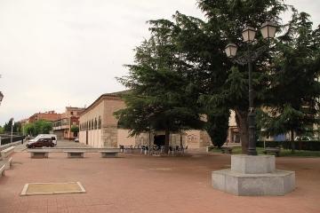01677 Reales Carnicerias Mercado de Abastos