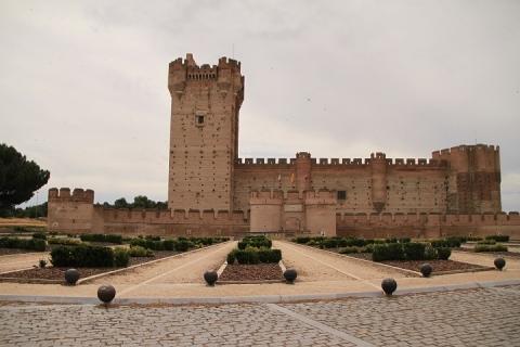 01700 Castillo de la Mota