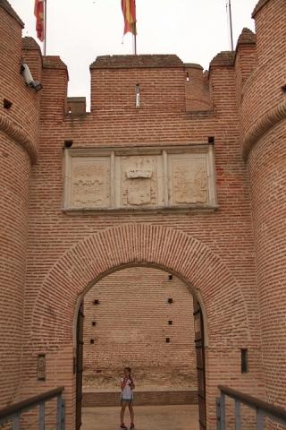 01702 Castillo de la Mota