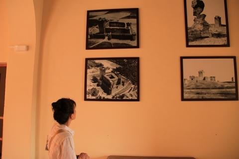 01707 Castillo de la Mota