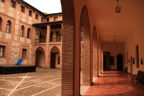 01708 Castillo de la Mota