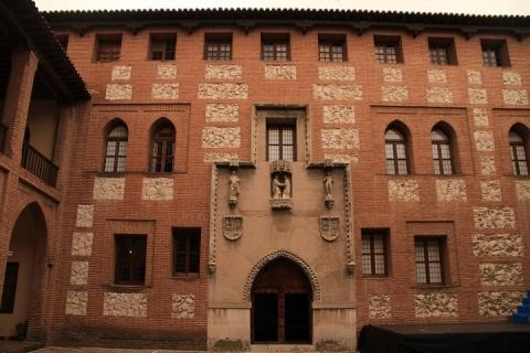01709 Castillo de la Mota