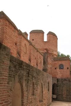 01740 Castillo de la Mota