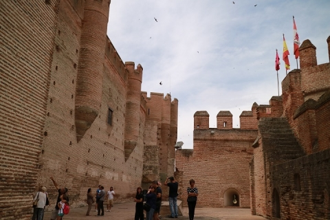 01744M Castillo de la Mota