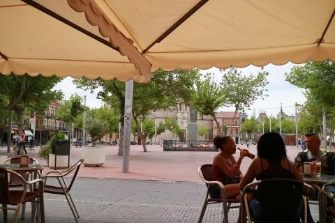 01772M Restaurante en Medina del Campo