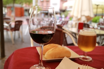 01754M Restaurante en Medina del Campo