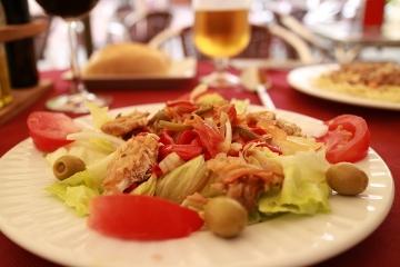 01756M Restaurante en Medina del Campo
