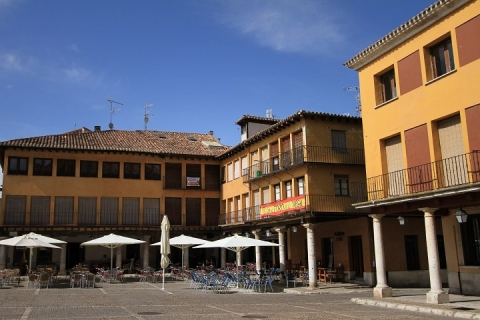 01825 Plaza Mayor