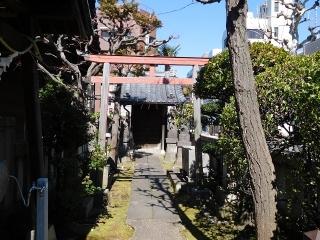 野見宿禰神社 5