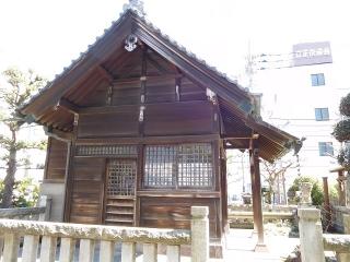 野見宿禰神社 2