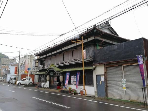 松の家(2017年夏)