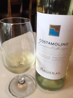 コスタモリーノ