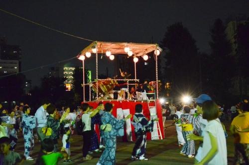 富士見町 20170811 001