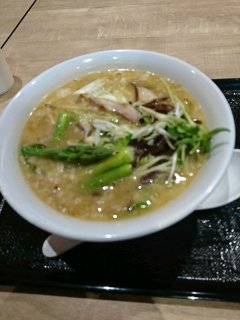 富川製麺所 千歳空港店