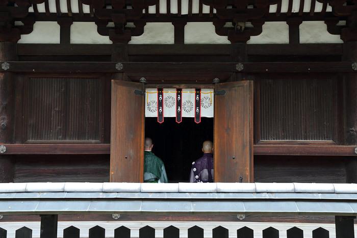 興福寺 弁才天供4