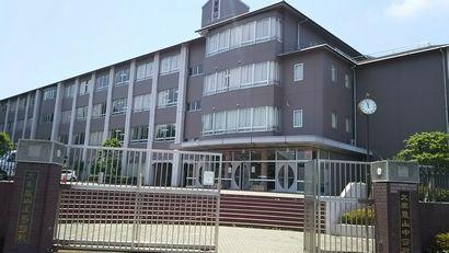 大妻嵐山校舎