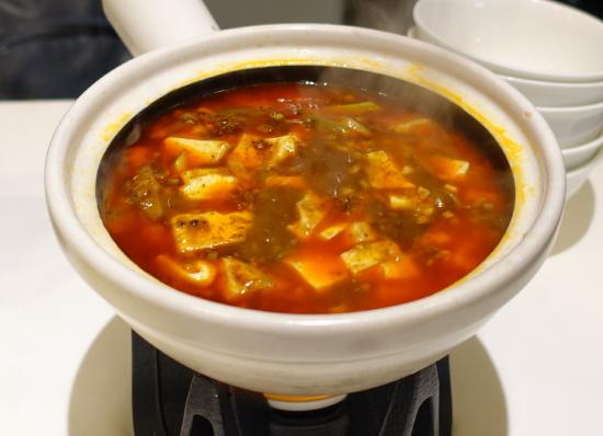 健一麻婆豆腐