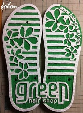 green用♪03