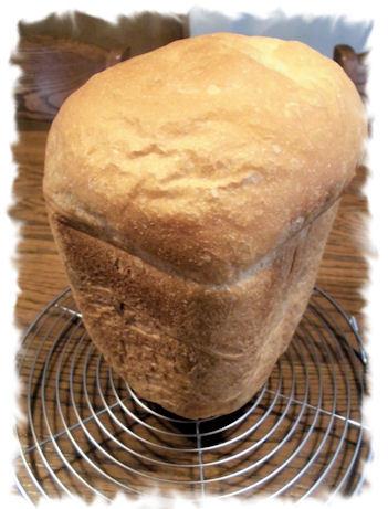 なるさん作成の食パン