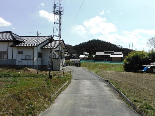 岩渕城(松本市会田) (8)