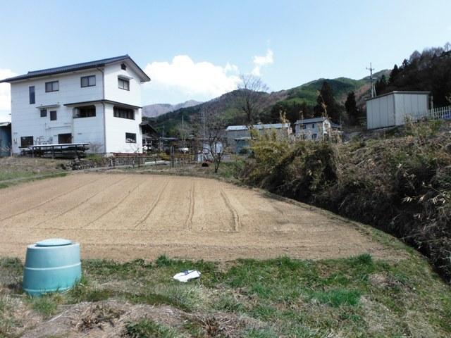 岩渕城(松本市会田) (5)