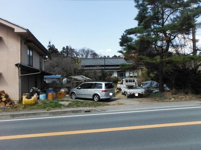 岩渕城(松本市会田) (17)