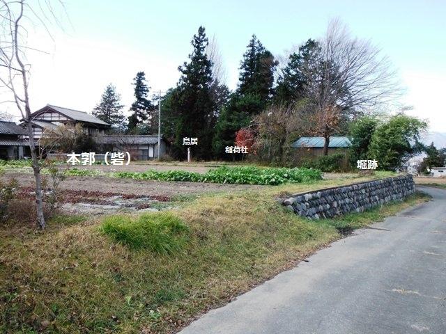 小池砦 (14)