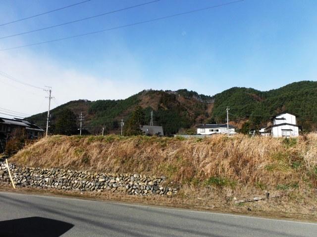 伊深城(松本市) (143)