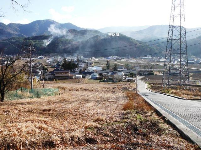 伊深城(松本市) (140)