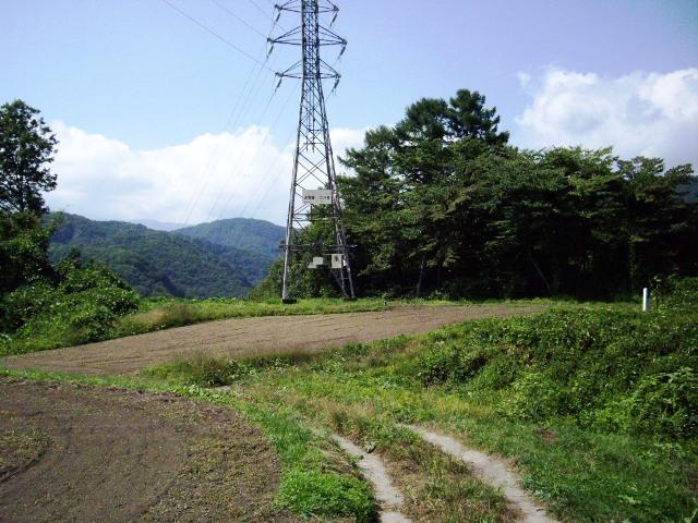 羽根尾城・鎌原城 067