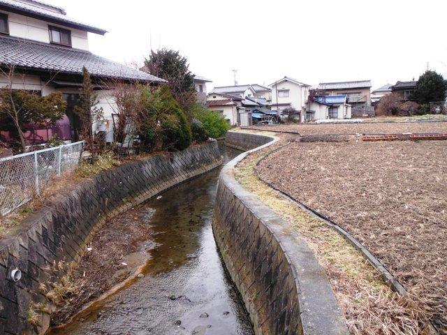 井川城跡 (12)