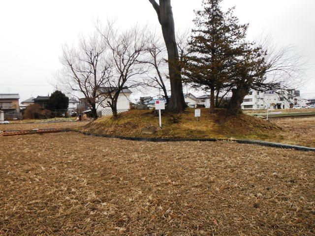 井川城跡 (11)