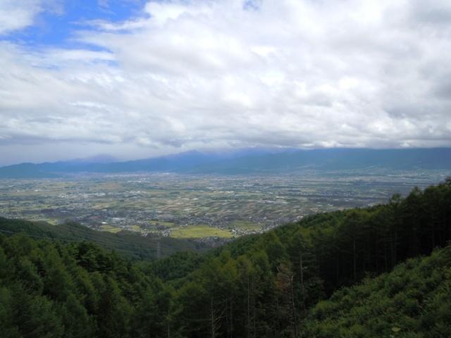 大城(山形村) (5)
