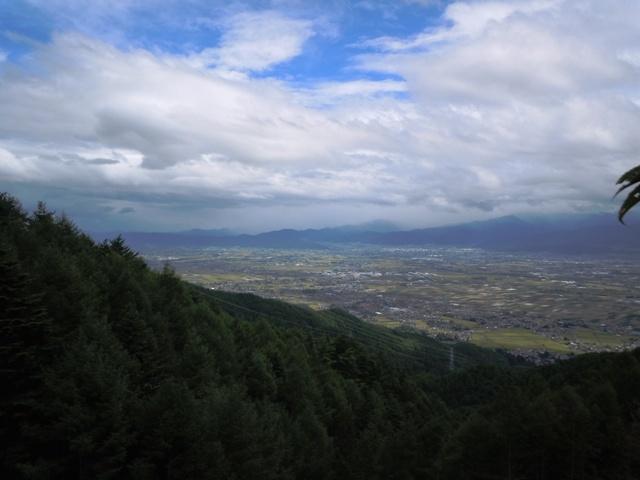 大城(山形村) (4)