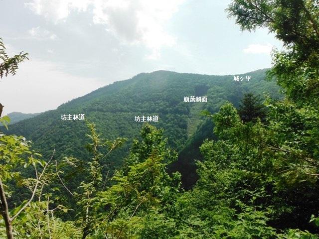 楡沢山城 (9)