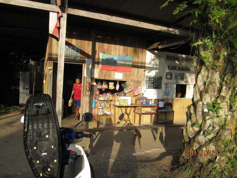ボルネオ島ツーリング20130402_16