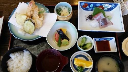 20170812-吉田会館 料理