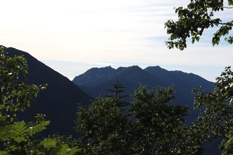 鳳凰三山1170804
