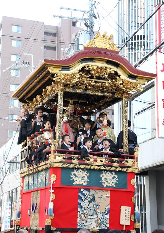 大津祭1171008