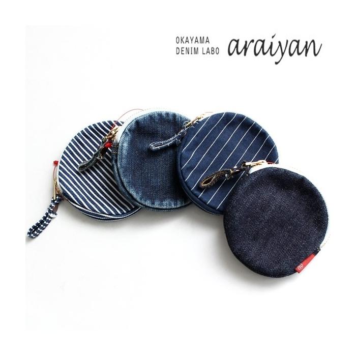 2017-06-16 サークルコインケース araiyan アライヤン 1