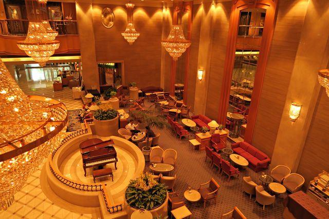 バレスホテル
