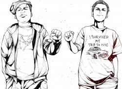 3スパイダーマンホームカミング
