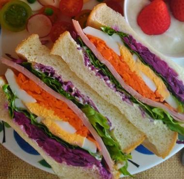 moedan sandwich
