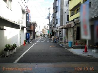 阪南町前面道路