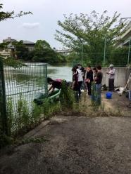 水質調査2